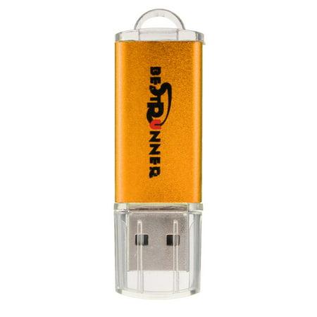 BESTRUNNER 64MB USB 2.0 Flash Memory Stick Pen Drive Storage Disk