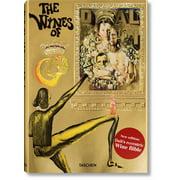 Dalí. Les Vins de Gala (Hardcover)