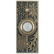 Lord Henry  DH1691L Seasons Solid Brass - Antique Finish