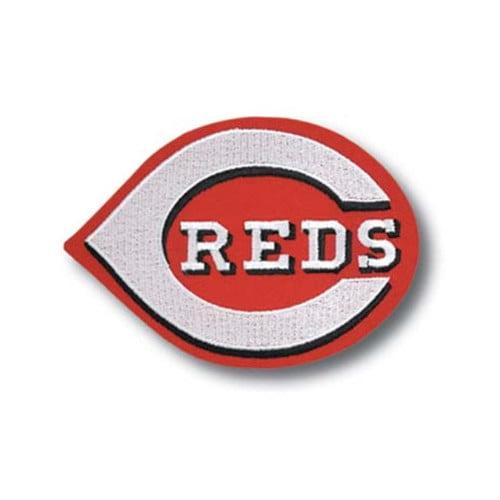 MLB Logo Patch - Reds Cincinnati Reds PATCHBBCIN