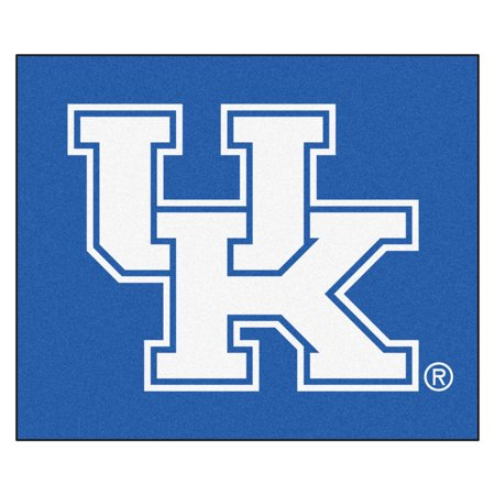 - Kentucky Tailgater Rug 5'x6'