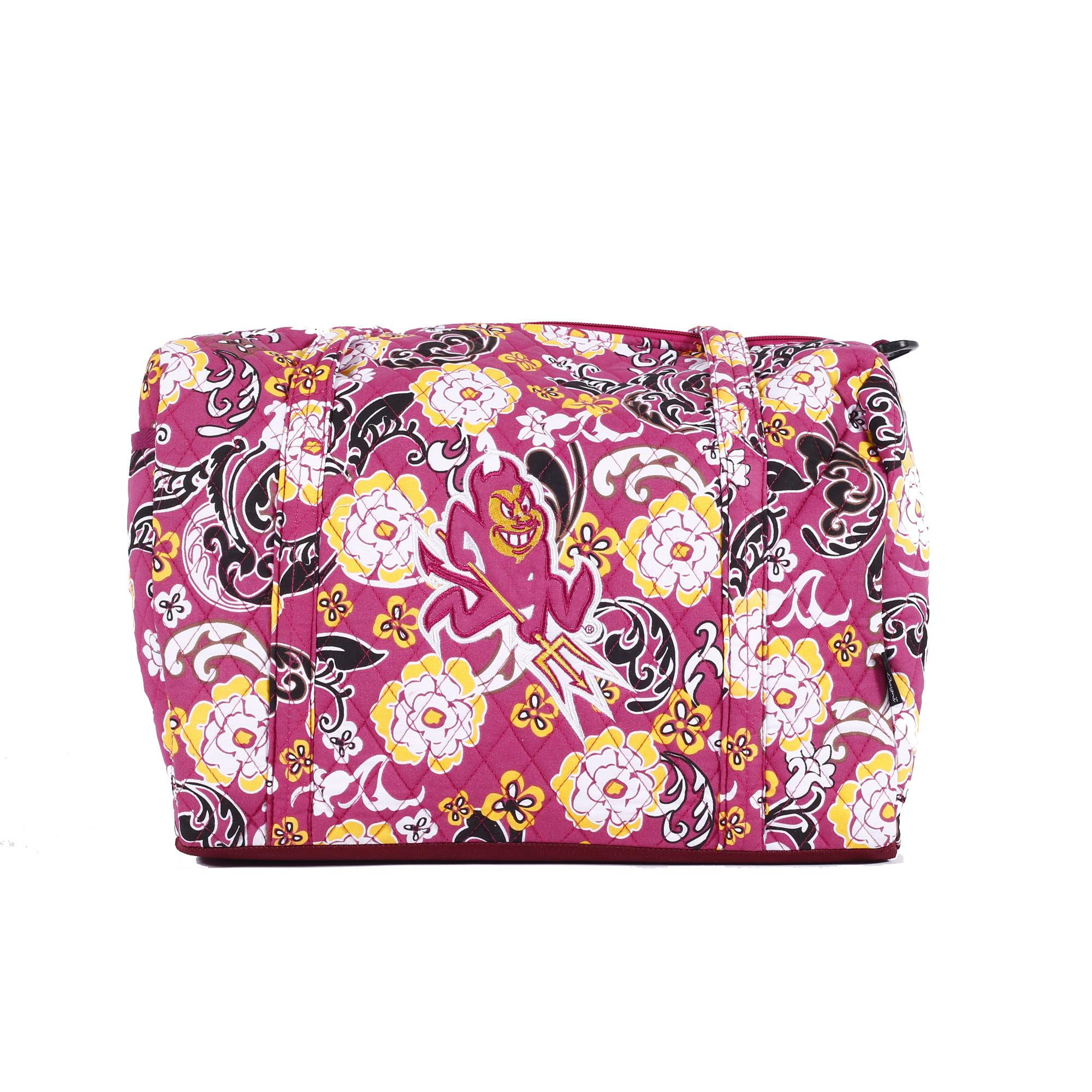 Arizona State Sundevils Mini Duffle Bag by