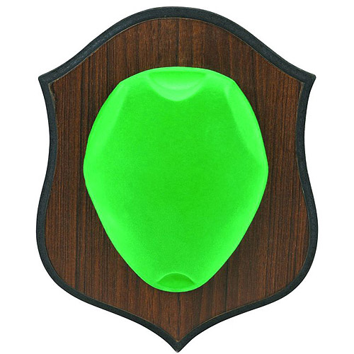 Flambeau MAD Antler Mounting Kit, Green Velvet