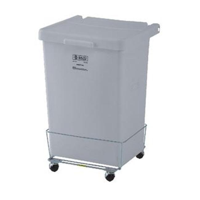 R & B Wire 695 4 . 50 Bushel Poly Laundry Hamper