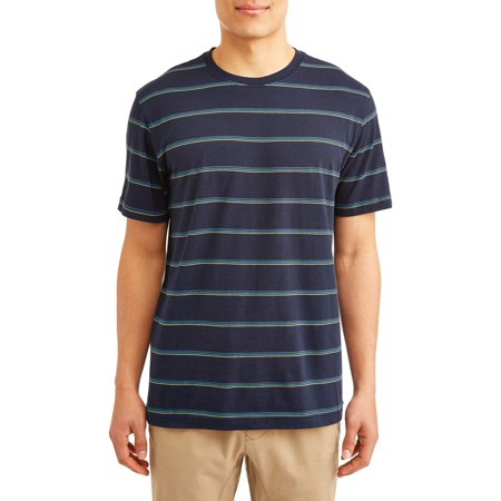 George Men's Crew Neck T-Shirt ()