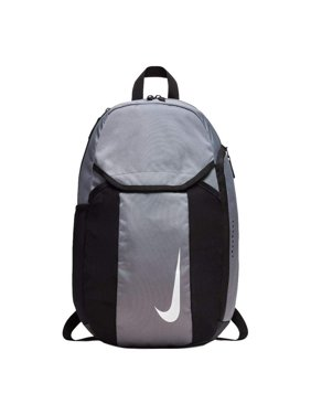 1eaf4c6a882b8 Product Image NIKE nkBA5501 065 Academy Team Soccer Backpack (Cool Grey)