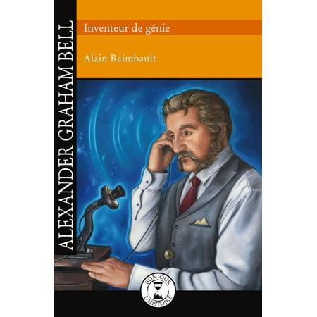 - Alexander Graham Bell - eBook