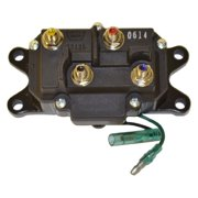 Warn 63070 Replacement Four-Post Weather Resistant RV Contactor