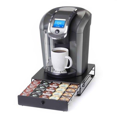 Nifty Coffee Pod Drawer
