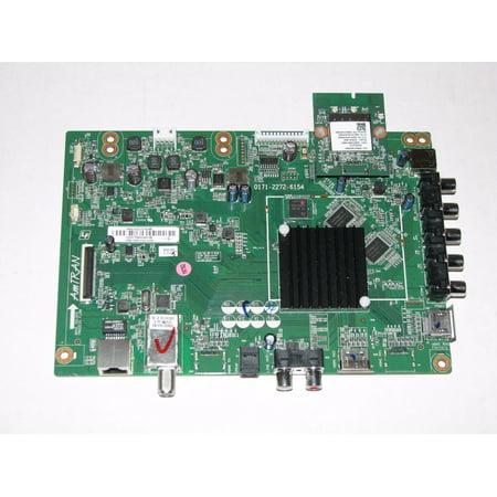 - Waves Parts Compatible Vizio E40-D0 Main Board 3640-0222-0150(4E) 3640-0222-0150 Replacement