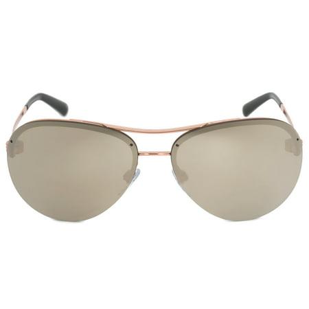 0700ff068e Bvlgari - Bvlgari Bvlgari Aviator Sunglasses BV6081 376 5A 61 - Walmart.com