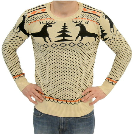 Ugly Holiday Sweater Ideas (Ugly Adult Christmas Holiday Sweater with)