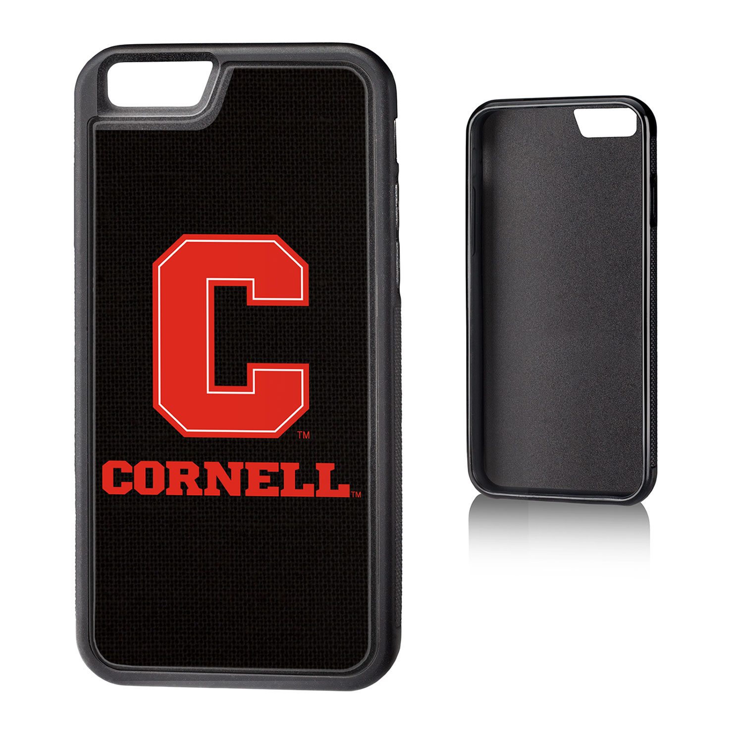 Cornell Big Red Solid iPhone 6 Bump Case