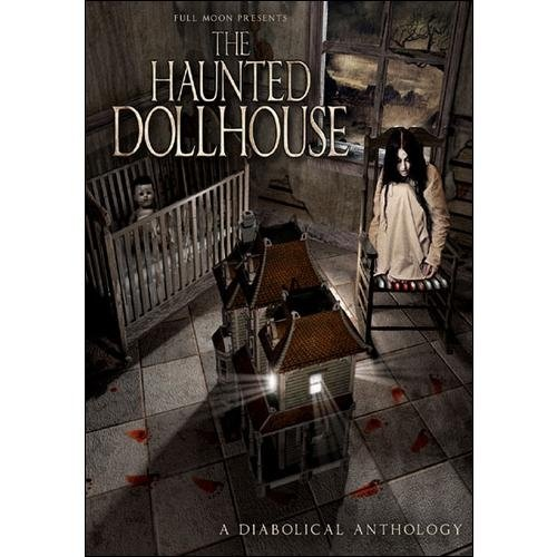 The Haunted Dollhouse (Widescreen)