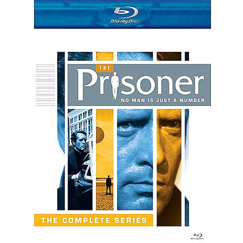 Prisoner: The Complete Series (Blu-ray) (Full Frame)