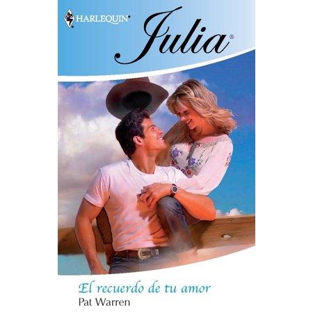 El recuerdo de tu amor - eBook (Cantare De Tu Amor Danilo Montero Letra)