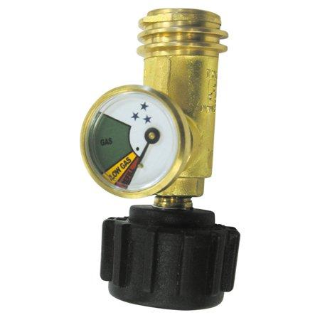 Onward Grill Pro 80064 Gas Watch Tank Gauge (Gas Gauge For Propane Tank)