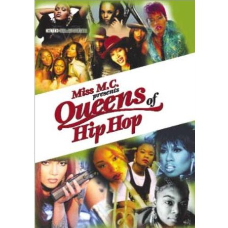 Queens of Hip Hop (Hip Hop Halloween Playlist)