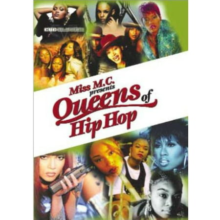 Queens of Hip Hop (DVD)
