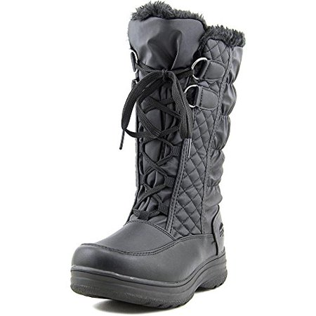 Totes Women's Donna Double Zip Winter (Double H Motorcycle Engineer Boots)