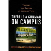 There is a Gunman on Campus - eBook