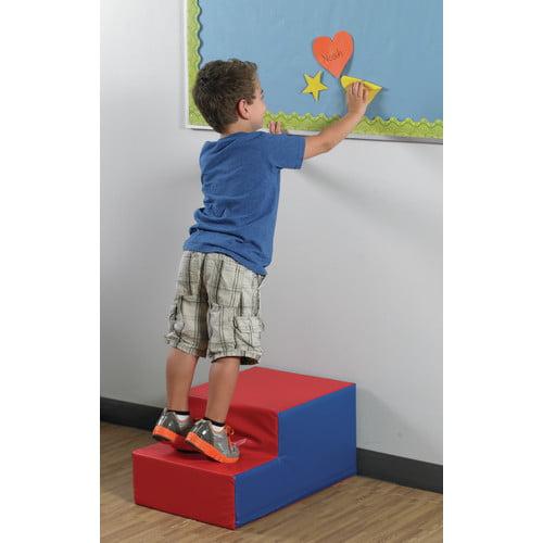 Children s Factory CF322-107 Soft Step Stool