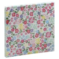 Creative Converting Floral Tea Party Luncheon Napkin, 2 Sided, 16 ct