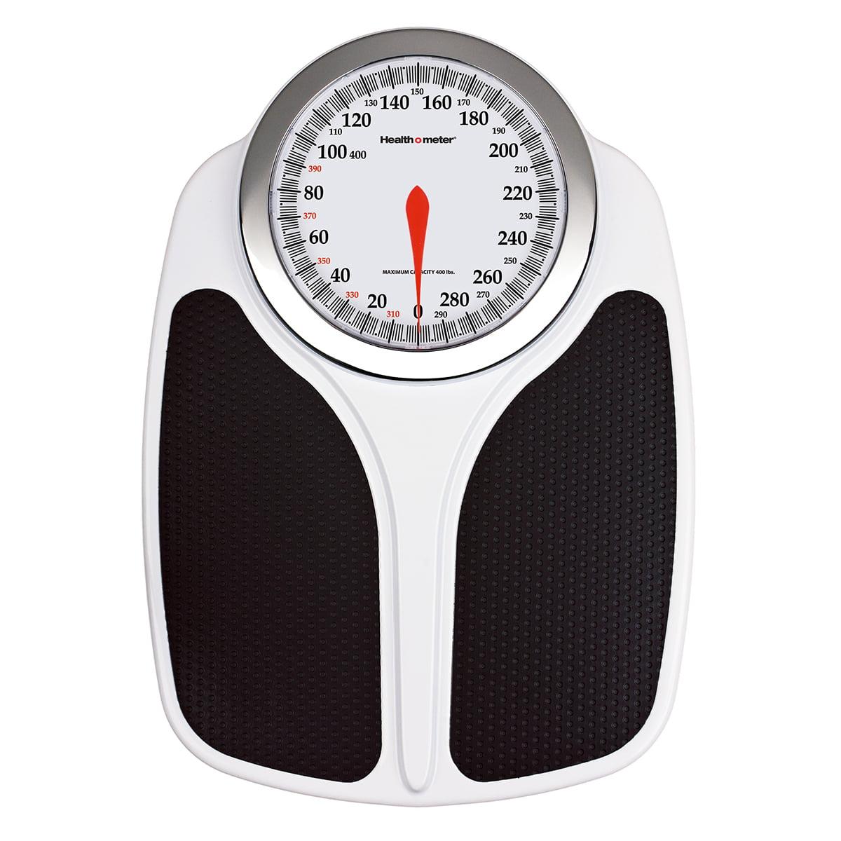 Health O Meter Dial Bathroom Scale (145KD-41) - Walmart ...