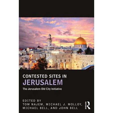 Food City Halloween Contest (Contested Sites in Jerusalem : The Jerusalem Old City)