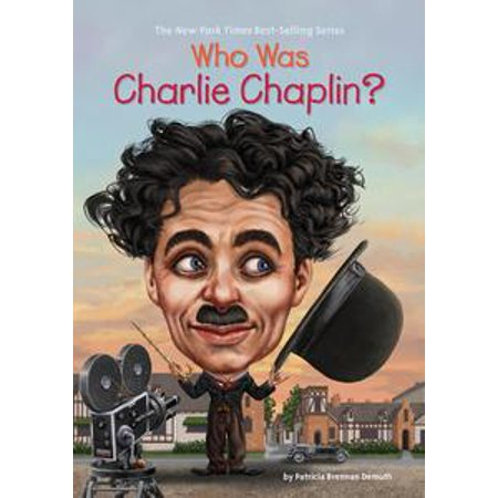 Who Was Charlie Chaplin? - - Halloween Charlie Chaplin