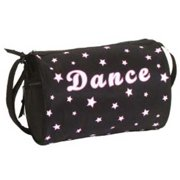 Danshuz Dance Star Roll Duffel Bag