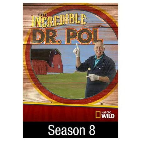 The Incredible Dr  Pol: Pup-Pup-Hooray! (Season 8: Ep  9