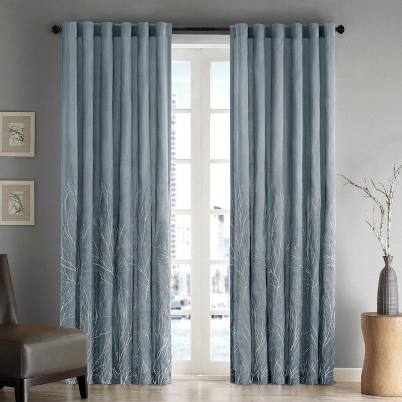 Andora 95-Inch Window Curtain Panel - image 1 de 1