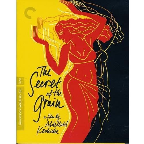 The Secret Of The Grain (Criterion Collection) (Blu-ray)