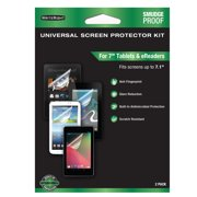 Fellowes WriteRight Smudge Proof Screen Protector