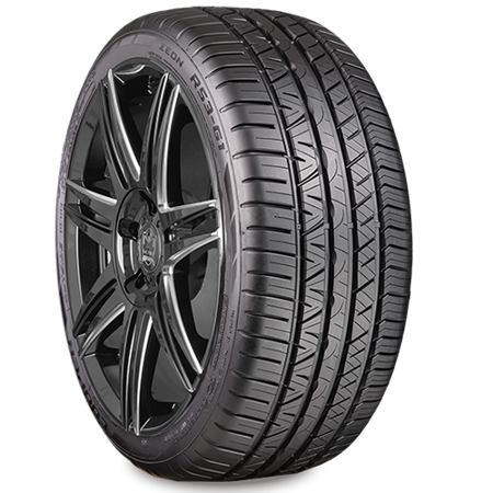Cooper ZEON RS3 G1 215 45R17 91W Tire