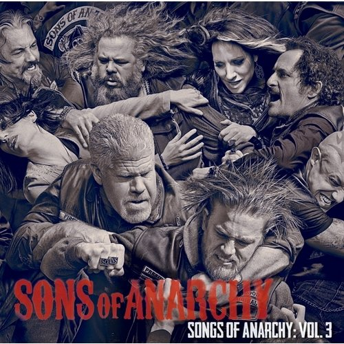 Songs Of Anarchy Vol. 3 Soundtrack