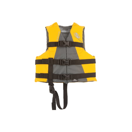 Classic Cowhide Vest - Stearns Child Watersport Classic Series Vest