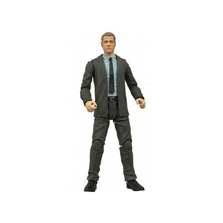 Diamond Select Toys Gotham TV Series Select Jim Gordon Action Figure