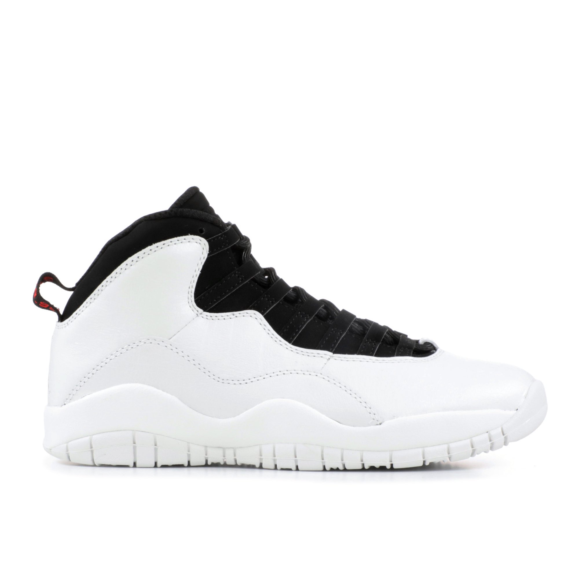 designer fashion 3a40a f8030 Air Jordan - Men - Air Jordan 10 Retro 'Im Back' - 310805-104 - Size 13