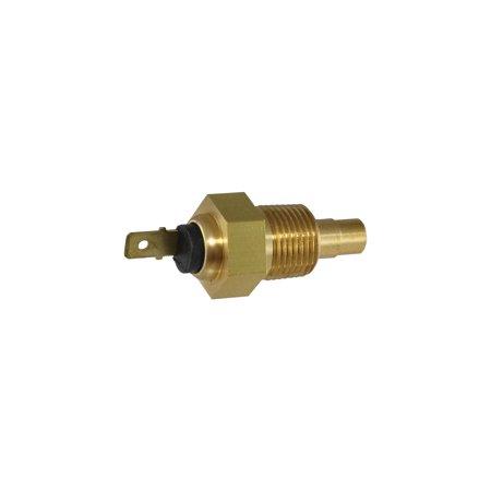 Eckler's Premier  Products 25-105182 - Corvette Engine Coolant Temperature (Engine Temperature Sensor Air)