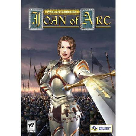 Wars and Warriors Joan of Arc (Digital Code) - Arc Promo Code