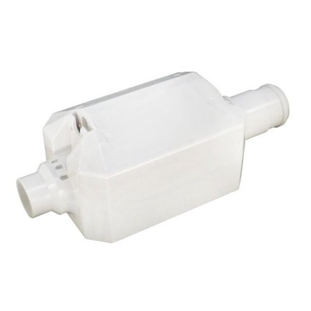 Pentair LX11 Housing Body Back Up Valve for Legend II LX2000 Automatic