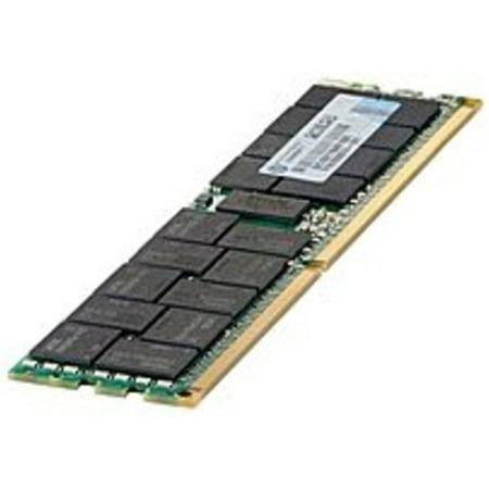Refurbished HP 726720-B21 16 GB RAM Memory Module - DDR4 SDRAM - 2133 MHz - 288-pin - ECC