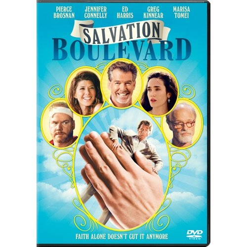 Salvation Boulevard (Widescreen)