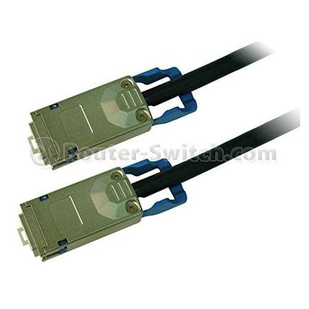 CISCO CAB-STK-E-3M= S 414 Cisco Bladeswitch 3M stack cab3M stack c Cisco CAB-STK-E-3M Bladeswitch 3M Stack Cable