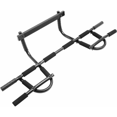 Prosource Multi Grip Chin Up Pull Up Bar Heavy Duty