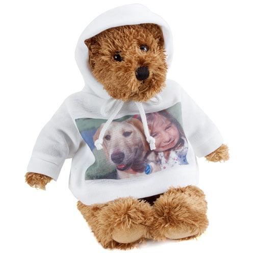 Photo Teddy Bear