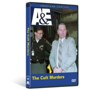 American Justice: The Cult Murders by