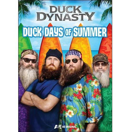 Duck Dynasty: Duck Days Of Summer by Lions Gate